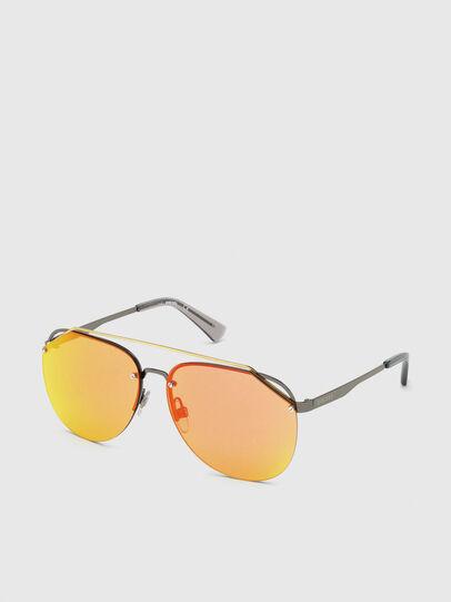 Diesel - DL0314,  - Sonnenbrille - Image 2