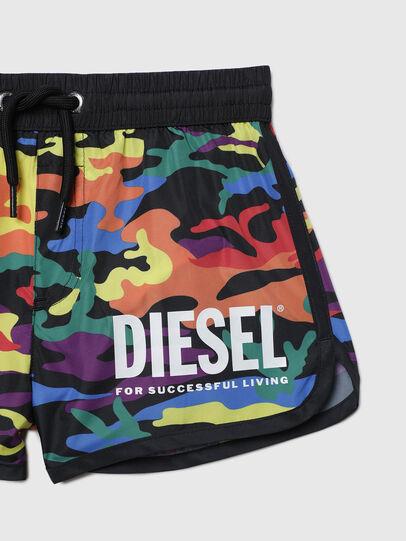 Diesel - MBXREEFRBOW, Bunt - Beachwear - Image 4