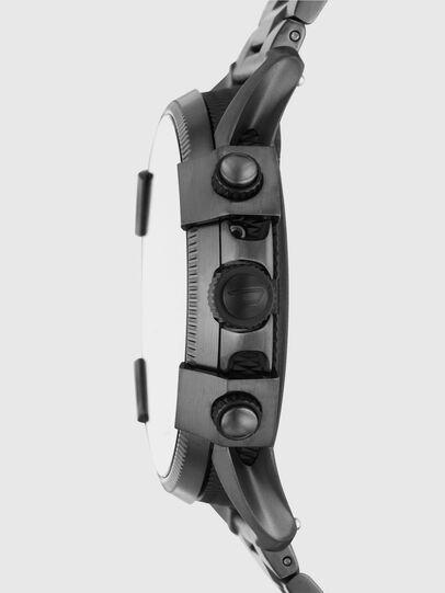 Diesel - DT2011, Silbergrau - Smartwatches - Image 3