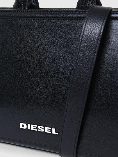 Diesel - PIRITE PC, Schwarz - Satchel Bags und Handtaschen - Image 5