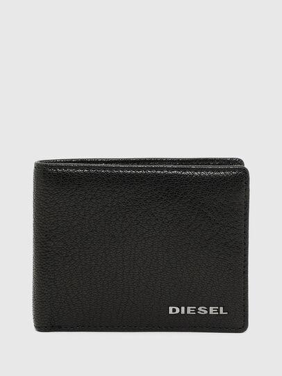 Diesel - NEELA XS, Schwarz/Grün - Kleine Portemonnaies - Image 1