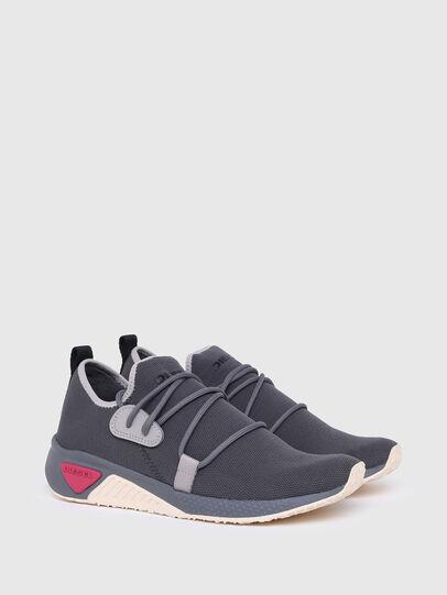 Diesel - S-KB SLE W, Grau - Sneakers - Image 2