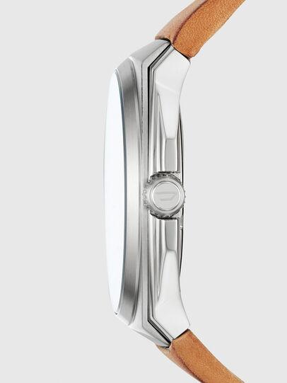 Diesel - DZ1883, Schwarz/Braun - Uhren - Image 2