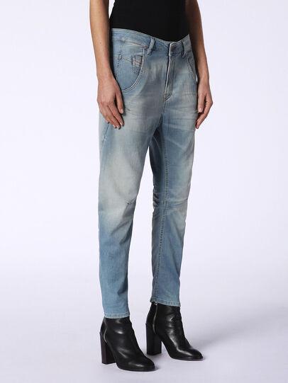 Diesel - Fayza JoggJeans 0688Z,  - Jeans - Image 4