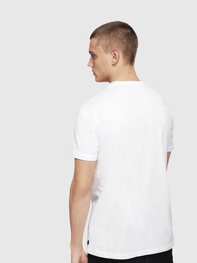 Diesel - T-CHERUBIK,  - T-Shirts - Image 2