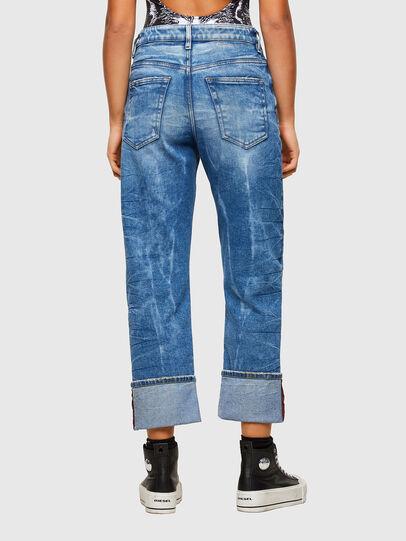 Diesel - D-Reggy 009MV, Hellblau - Jeans - Image 2