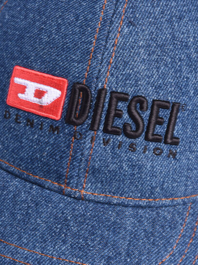 Diesel - FNICE, Jeansblau - Weitere Accessoires - Image 3
