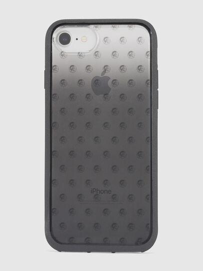 Diesel - MOHICAN HEAD DOTS BLACK IPHONE 8/7/6s/6 CASE,  - Schutzhüllen - Image 2