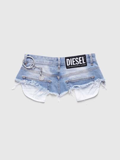 Diesel - BELT HIGH WAIST,  - Röcke - Image 2