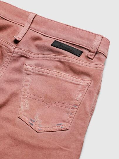 Diesel - MHARKY-J JOGGJEANS, Rosa - Jeans - Image 5