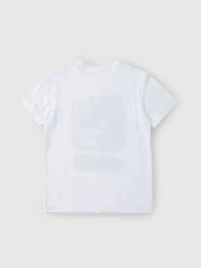 Diesel - TDIEGORH,  - T-Shirts und Tops - Image 2