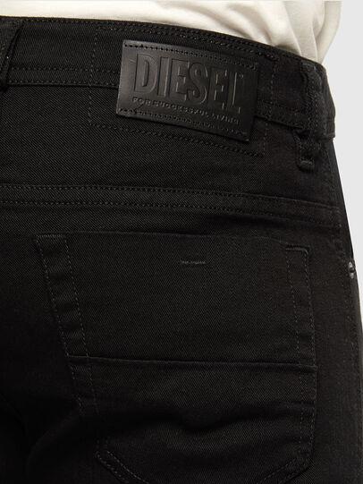 Diesel - Thommer 0688H, Schwarz/Dunkelgrau - Jeans - Image 5
