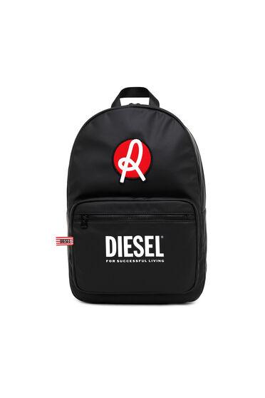 Diesel x L.R. Vicenza-Rucksack