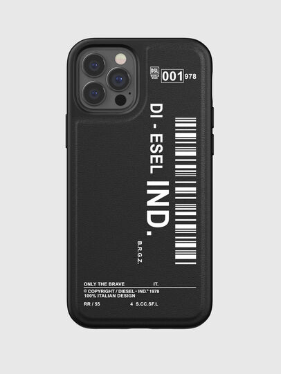 Diesel - 42489, Schwarz - Schutzhüllen - Image 2