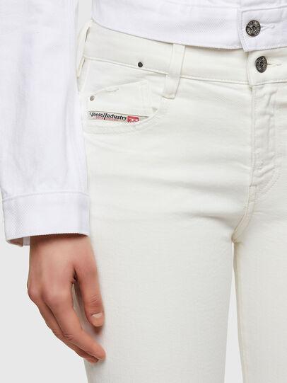 Diesel - D-Rifty 009VU, Weiß - Jeans - Image 3