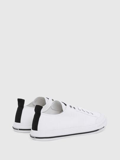 Diesel - S-ASTICO LOW CUT W, Weiß - Sneakers - Image 3