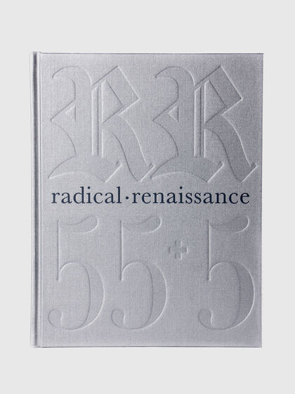 Radical Renaissance 55+5 (signed by RR)
