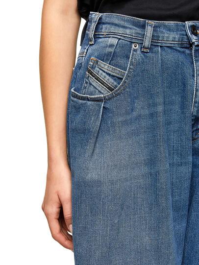 Diesel - TYPE-1008, Mittelblau - Jeans - Image 3