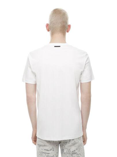 Diesel - TY-TEAR,  - T-Shirts - Image 2