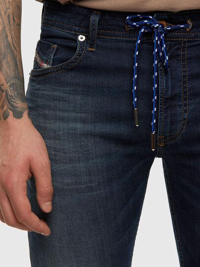 Diesel - Thommer JoggJeans® 069NE, Dunkelblau - Jeans - Image 3