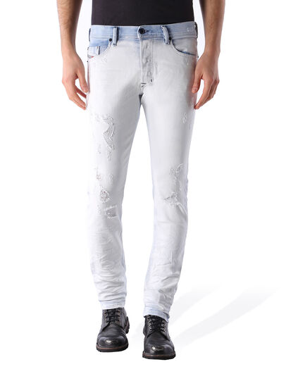 Diesel - Tepphar 0852J,  - Jeans - Image 1