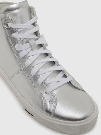 Diesel - S-MYDORI MC W, Silber - Sneakers - Image 6