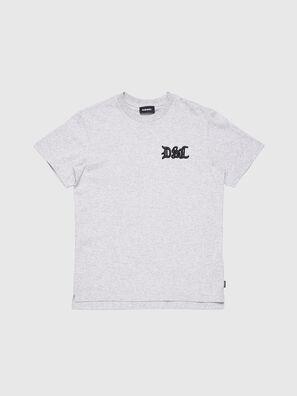 TJUSTXMAS, Grau - T-Shirts und Tops