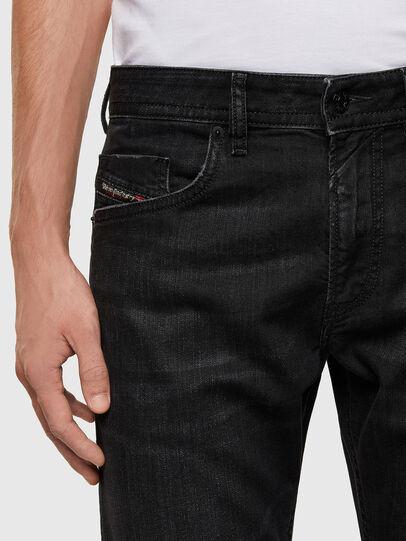 Diesel - Thommer 069PW, Schwarz/Dunkelgrau - Jeans - Image 3