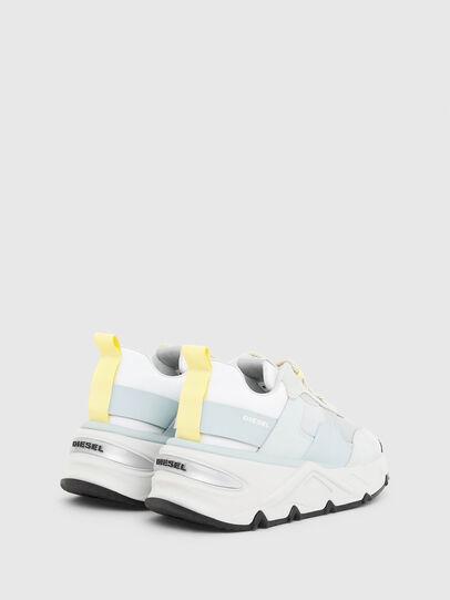 Diesel - S-HERBY LOW, Weiß/Blau - Sneakers - Image 3