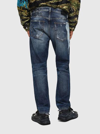 Diesel - D-Kodeck 0091P, Mittelblau - Jeans - Image 2