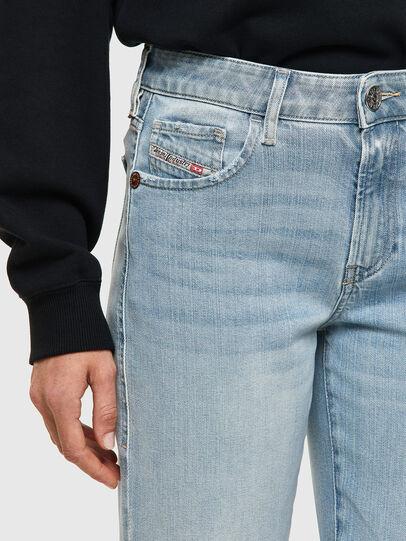 Diesel - D-Joy 009TY, Hellblau - Jeans - Image 4