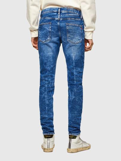 Diesel - D-Strukt 009MH, Hellblau - Jeans - Image 2