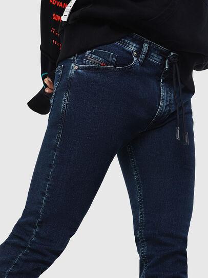 Diesel - Thommer JoggJeans 8880V,  - Jeans - Image 3