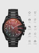 DT1011, Schwarz - Smartwatches