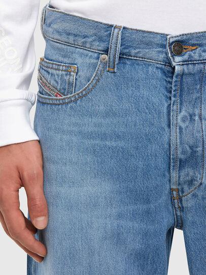Diesel - D-Macs 009HW, Mittelblau - Jeans - Image 3
