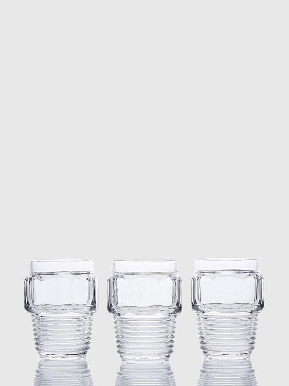 MACHINE COLLECTION,  - Gläser