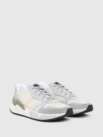 Diesel - S-BRENTHA FLOW, Weiß - Sneakers - Image 2