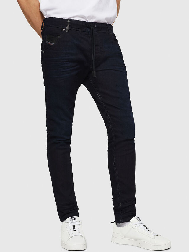 Krooley JoggJeans 0829P, Dunkelblau