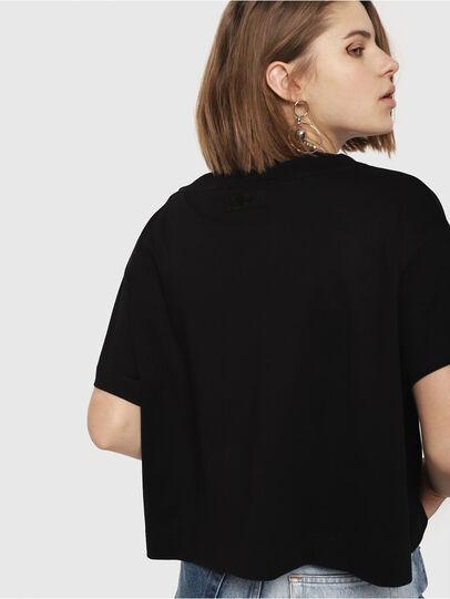 Diesel - T-ELISY-B,  - T-Shirts - Image 2