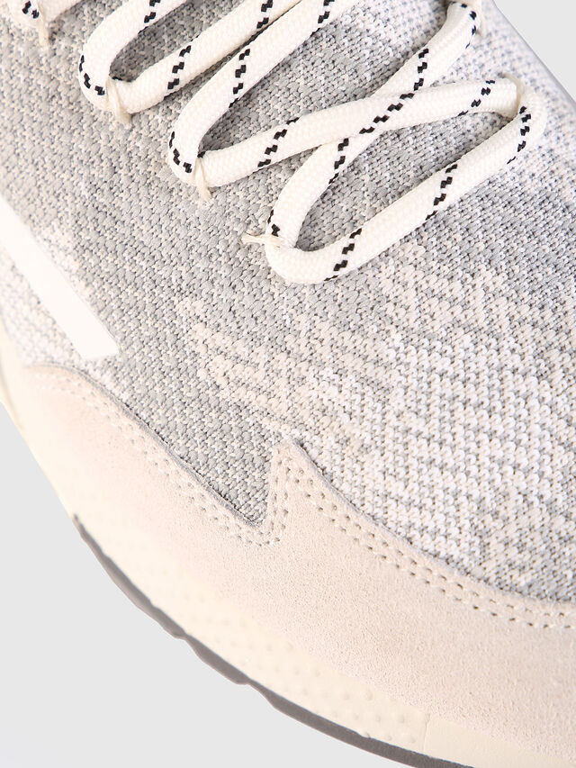 Diesel - S-KBY, Weiß - Sneakers - Image 4