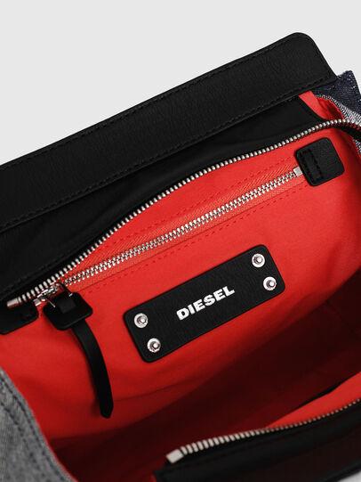 Diesel - F-DESTAR SATCHEL M,  - Shopper und Schultertaschen - Image 4
