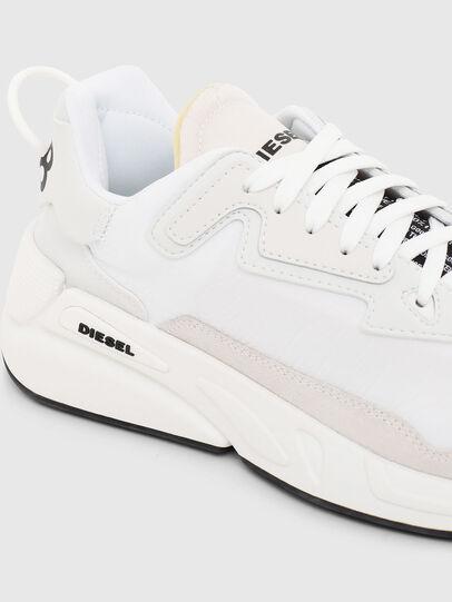 Diesel - S-SERENDIPITY LC W, Weiß - Sneakers - Image 5