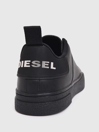 Diesel - S-CLEVER SO, Schwarz - Sneakers - Image 4