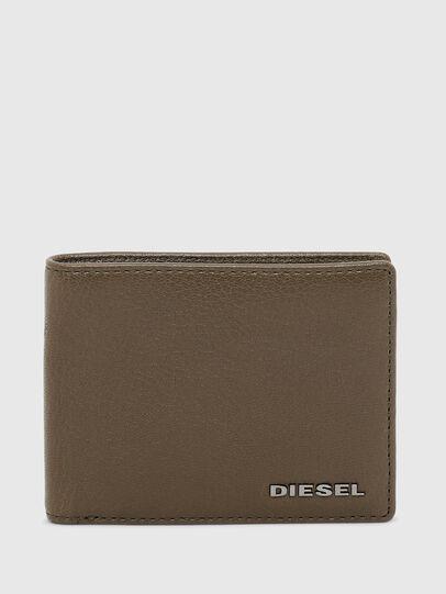 Diesel - NEELA XS, Olivgrün - Kleine Portemonnaies - Image 1