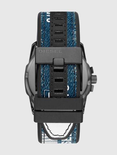 Diesel - DZ1950, Blau/Schwarz - Uhren - Image 2