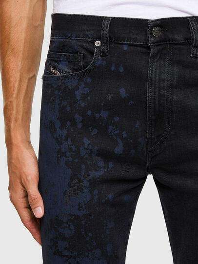 Diesel - D-Amny 009KQ, Blau - Jeans - Image 3