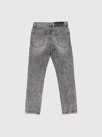 Diesel - D-EETAR-J, Schwarz/Dunkelgrau - Jeans - Image 2