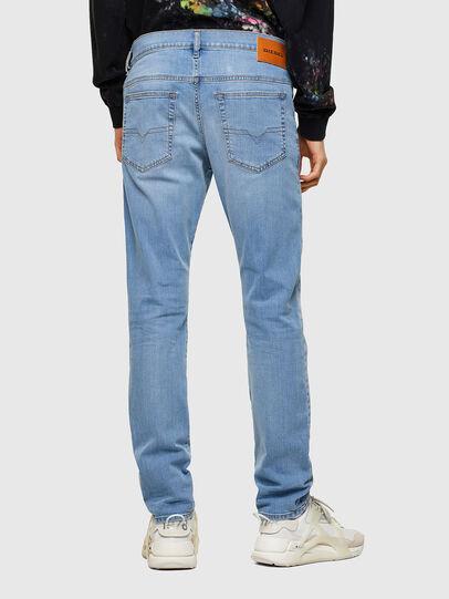 Diesel - D-Yennox 009NX, Hellblau - Jeans - Image 2