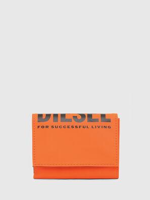 YOSHINO LOOP, Orange - Kleine Portemonnaies