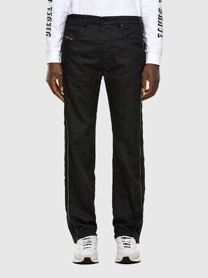 Krooley JoggJeans 0KAYO, Schwarz/Dunkelgrau - Jeans